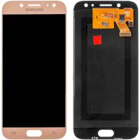 LCD Samsung J530H/J5-2017 + touch Gold (OLED)