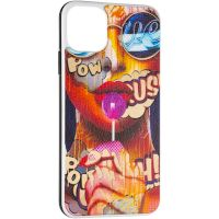 Print Art Case for iPhone 11 Pro №2