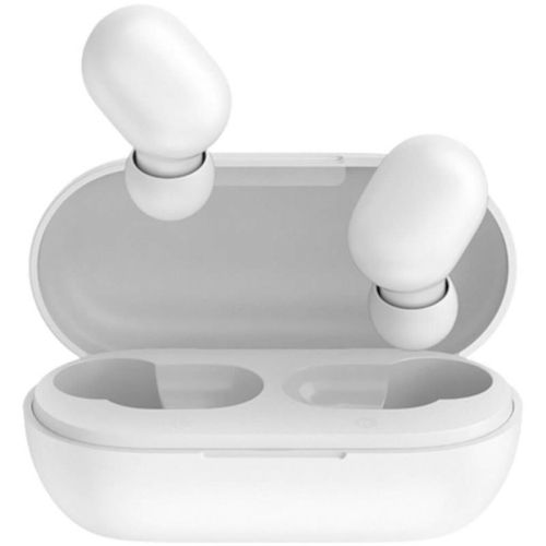 Xiaomi (OR) Stereo Bluetooth Headset Haylou GT1 TWS Earbuds White(Стерео блутуз гарнитура)