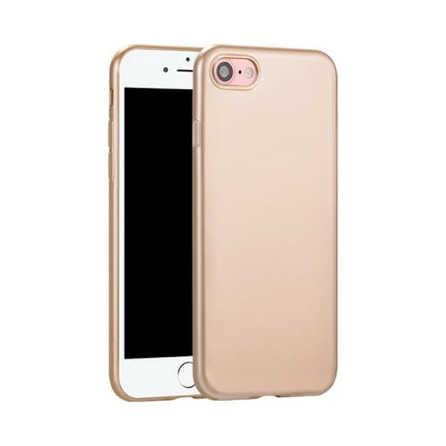 Чехол Hoco Light Series dream color TPU для iPhone 7 Plus Gold