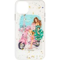 Girls Case New for Huawei Y5P №1